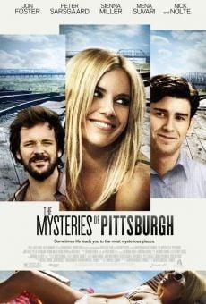 Misterios de Pittsburgh gratis