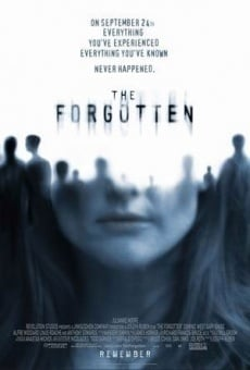 The Forgotten on-line gratuito