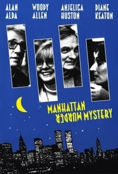 Manhattan Murder Mystery on-line gratuito
