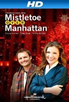 Mistletoe Over Manhattan gratis