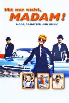 Ver película Mit mir nicht, Madam!