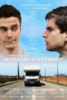 Ver película Mitfahrgelegenheit