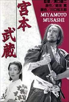 Miyamoto Musashi on-line gratuito