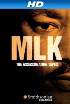 MLK: The Assassination Tapes online kostenlos