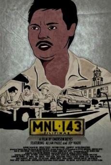 Ver película MNL 143