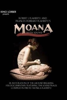 Moana online
