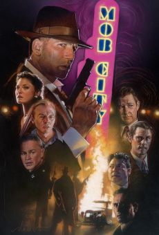 Mob City: Guy Walks Into a Bar - Pilot episode on-line gratuito