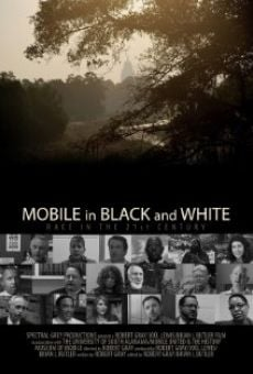 Mobile in Black and White online