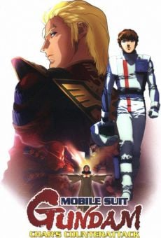 Mobile Suit Gundam: Char contre-attaque