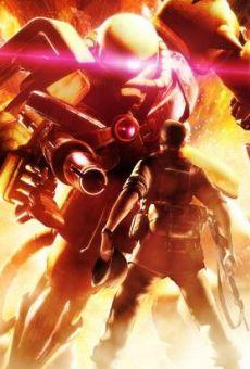 Kidou Senshi Gundam MS IGLOO 2 Juuryoku Sensen on-line gratuito