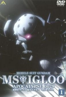 Mobile Suit Gundam MS IGLOO: Apocalypse 0079 online
