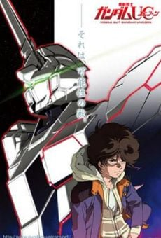 Película: Mobile Suit Gundam Unicorn