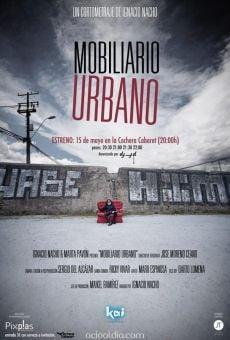 Mobiliario urbano on-line gratuito