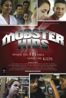 Película: Mobster Kids