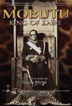 Ver película Mobutu, rey de Zaire