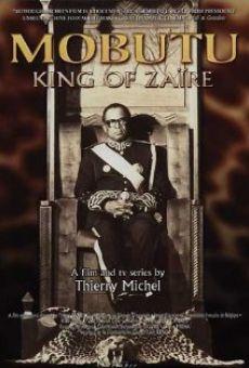 Mobutu, roi du Zaïre on-line gratuito