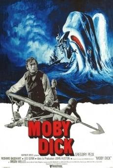 Moby Dick - La balena bianca online