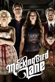 Película: Mockingbird Lane