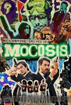 Ver película Mocosis