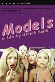 Película: Models