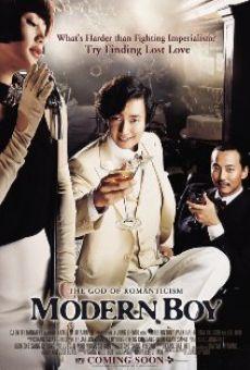 Ver película Modern Boy