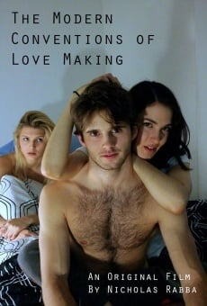 Ver película Modern Conventions of Love Making