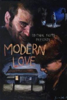 Ver película Modern Love