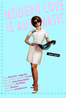 Modern Love Is Automatic on-line gratuito