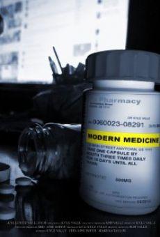 Modern Medicine online