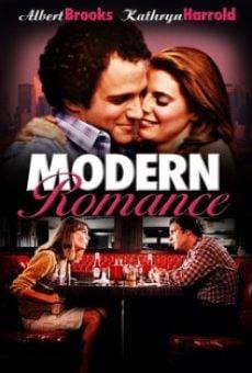 Película: Modern Romance
