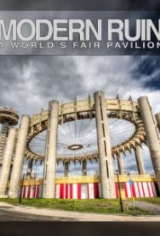 Modern Ruin: A World's Fair Pavilion