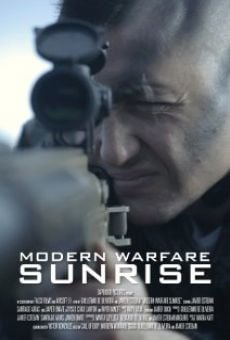 Modern Warfare: Sunrise online
