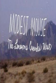 Modest Mouse: The Lonesome Crowded West on-line gratuito