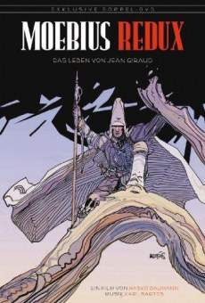 Película: Moebius Redux: A Life in Pictures
