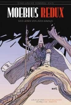 Moebius Redux: Das leben von Jean Giraud on-line gratuito