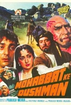 Ver película Mohabbat Ke Dushman