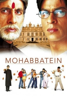 mohabbatein deutsch stream