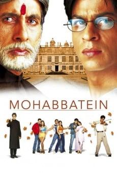 Mohabbatein online