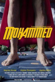 Watch Mohammed online stream