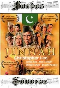 Jinnah on-line gratuito