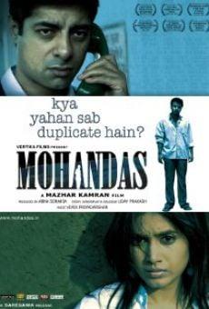 Watch Mohandas online stream
