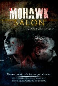 Mohawk Salon: A Psycho Thriller