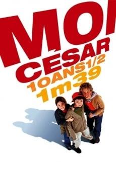 Moi César, 10 ans et démi, 1m39 on-line gratuito