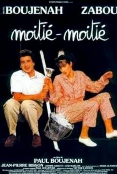 Ver película Moitié-moitié