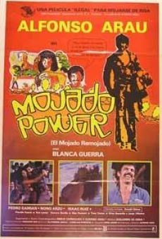 Mojado power on-line gratuito