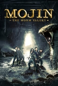 Mojin: The Worm Valley online free