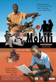 Mokili online