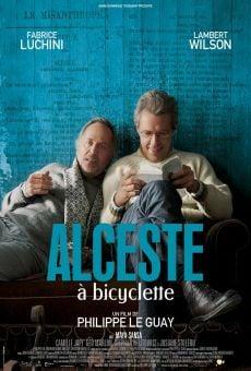 Ver película Moliere en bicicleta