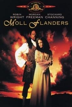 Ver película Moll Flanders, el coraje de una mujer
