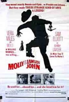 Molly and Lawless John on-line gratuito